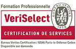certification veriselect