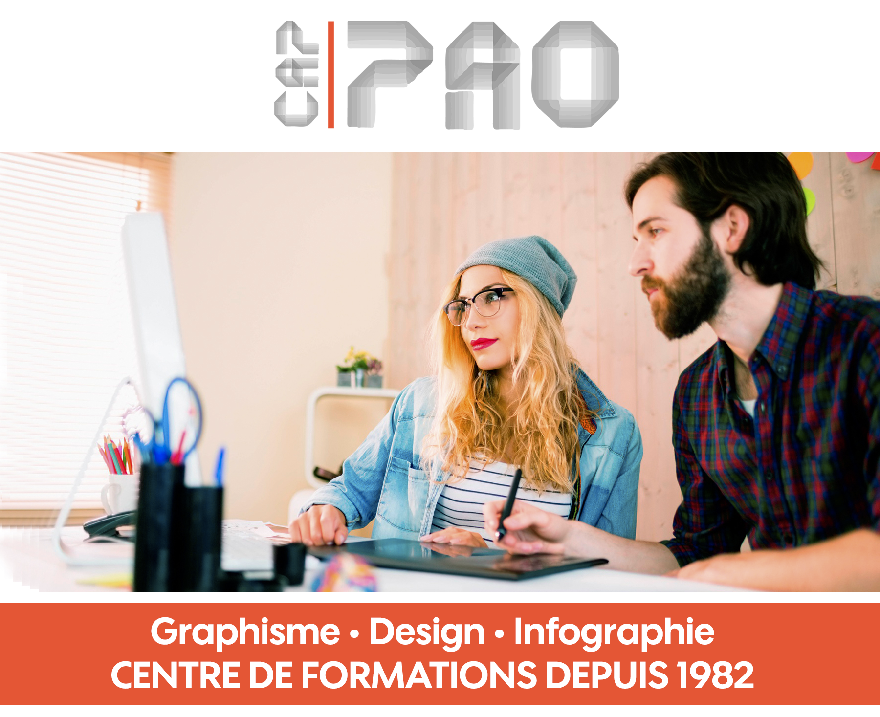 infographiste toulouse formation
